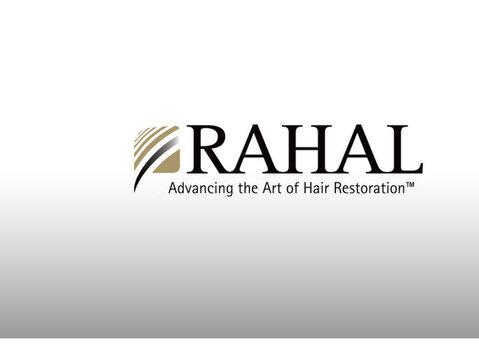 Rahal Hair Transplant Toronto - Doctors