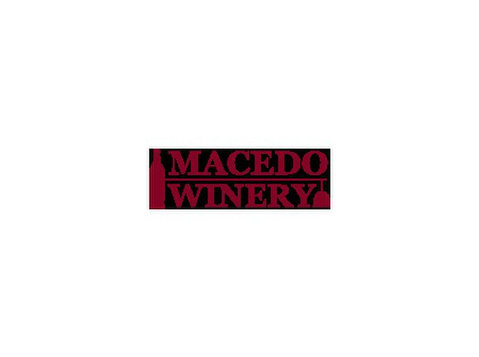 Macedo Winery - Wine