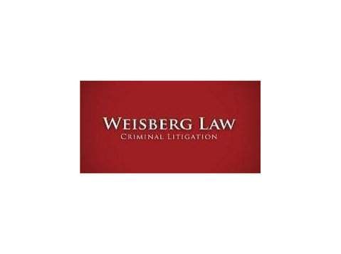 Weisberg Law - Lawyers and Law Firms