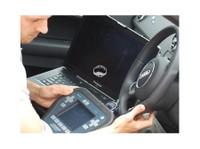 Auto Locksmith Toronto (1) - Security services