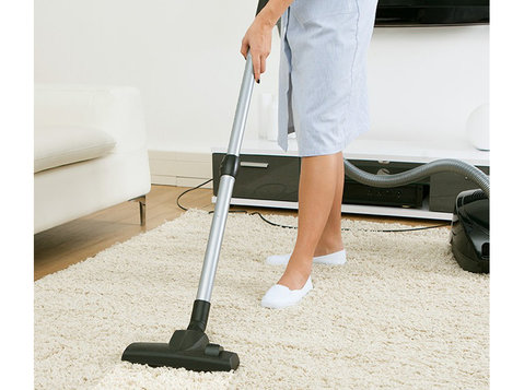 Kwikdry Carpet Cleaning - Cleaners & Cleaning services