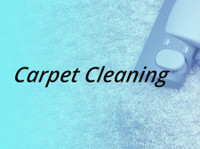 Kwikdry Carpet Cleaning (1) - Cleaners & Cleaning services