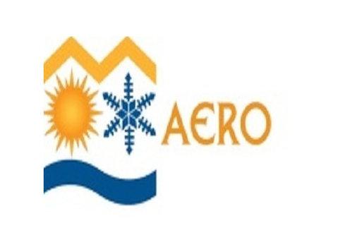 Aero Heating, Cooling, Water Heater and Gas Appliance Repair - Plumbers & Heating
