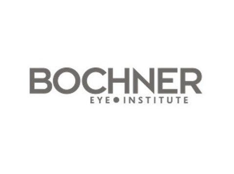 Bochner Eye Institute - Opticians