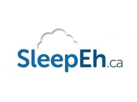 SleepEh.ca - Alternative Healthcare