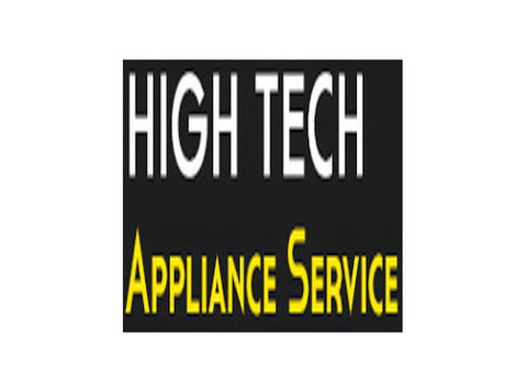High Tech Appliance Repair in Toronto - Electrical Goods & Appliances