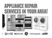 High Tech Appliance Repair in Toronto (4) - Electrical Goods & Appliances