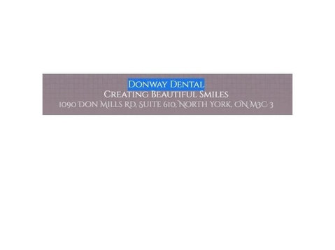Donway Dental - Dentists
