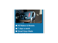 Car Keys Experts (8) - Car Repairs & Motor Service