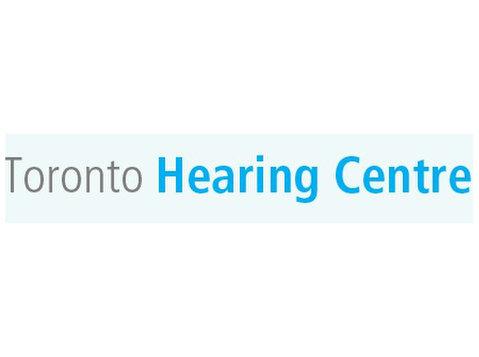Toronto Hearing Centre - Doctors