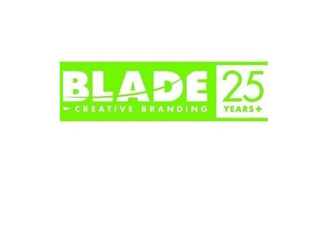 Blade Creative Branding Inc. - Advertising Agencies
