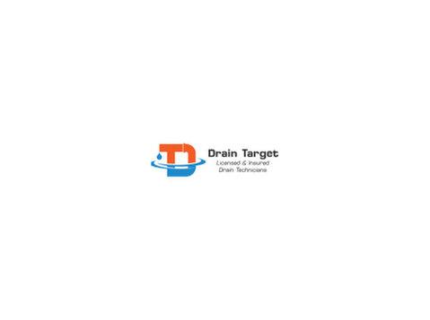 Drain Target - Plumbers & Heating