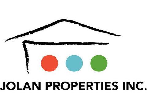 Jolan Properties - Serviced apartments