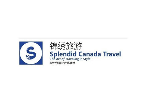 Splendid Canada Travel - Travel Agencies