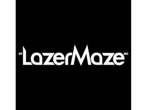 DP Lazer Maze Inc. - Games & Sports