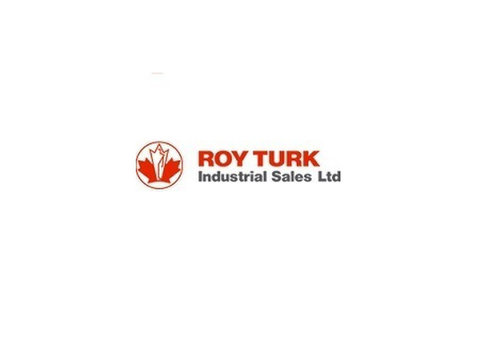 Roy Turk Industrial Sales Ltd - Office Supplies