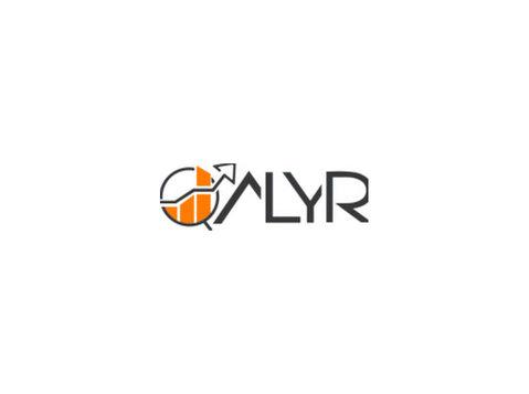 ALYR - Webdesign