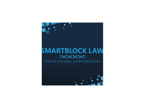Smartblock Law Professional Corporation - Lawyers and Law Firms