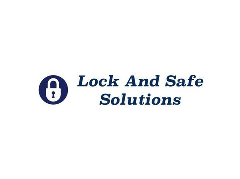 Lock And Safe Solutions - Security services