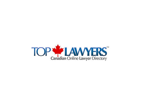 Top Lawyers Canada - Experienced Lawyers in Canada - Anwälte