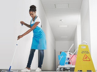TAAB Cleaning Inc. (1) - Cleaners & Cleaning services