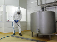 TAAB Cleaning Inc. (2) - Cleaners & Cleaning services
