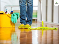 TAAB Cleaning Inc. (5) - Cleaners & Cleaning services