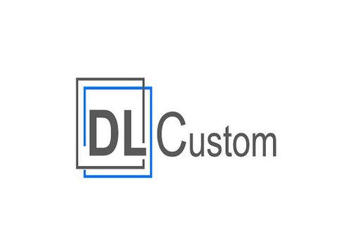 DL Custom - Mobili