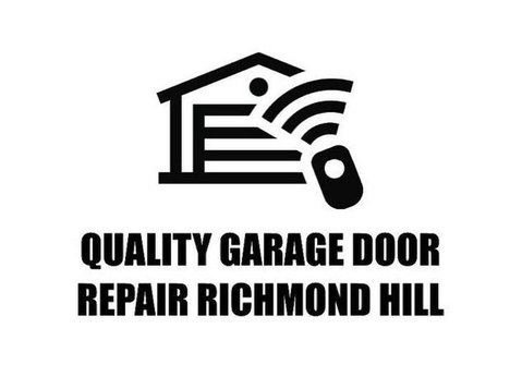 Quality Garage Door Repair Richmond Hill - Windows, Doors & Conservatories