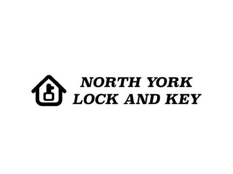North York Lock And Key - Security services