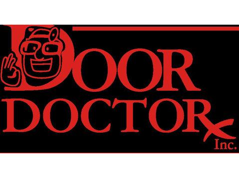 Door Doctor Inc. - Windows, Doors & Conservatories