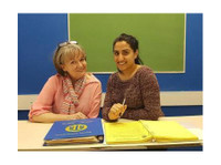 Success Tutorial School (1) - Adult education