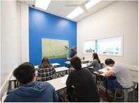 Success Tutorial School (3) - Adult education