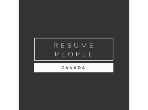 Resume People Canada - Employment services