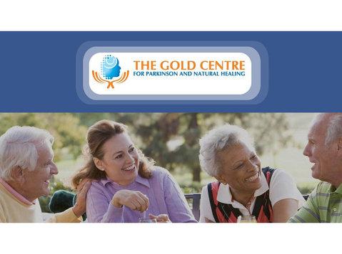 Parkinson's Disease Symptoms Toronto - Alternative Healthcare