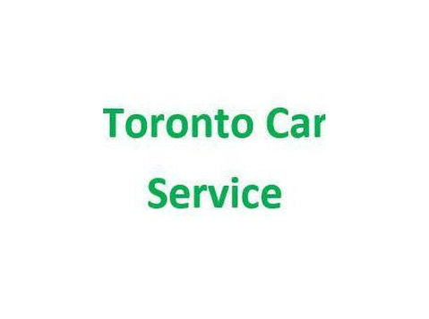 Toronto Car Service - Car Transportation