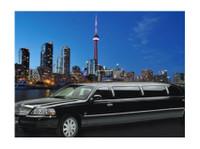 Toronto Car Service (1) - Car Transportation