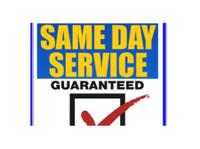 Affordable Garage Door Repair Vaughan (8) - Windows, Doors & Conservatories
