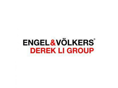 Derek Li Group Real Estate Brokerage - Corretores