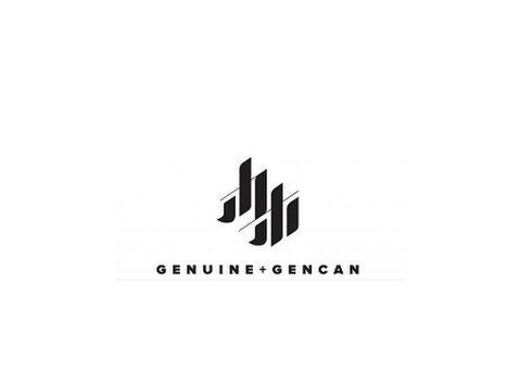 Genuine + Gencan Real Estate - Corretores