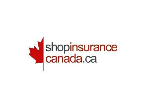 Shop Insurance Canada - Insurance companies