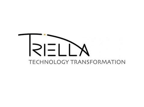 Triella - Consultancy