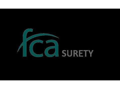 FCA Insurance - Insurance companies