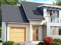 Garage Door Repair Service North York (6) - Windows, Doors & Conservatories