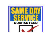 Garage Door Repair Service North York (7) - Windows, Doors & Conservatories