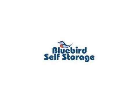 Bluebird Self Storage - Magazzini