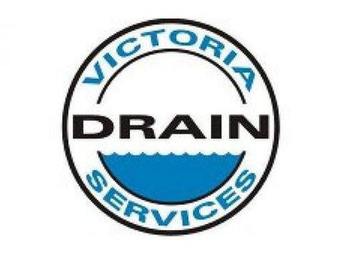 Victoria Drain Service Ltd - Sanitär & Heizung