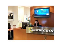 The Rostie Group (2) - Office Space