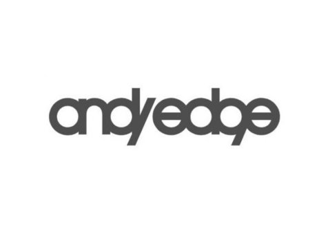 andy edge graphic designer - Webdesign