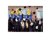 McCanny Secondary School (3) - International schools
